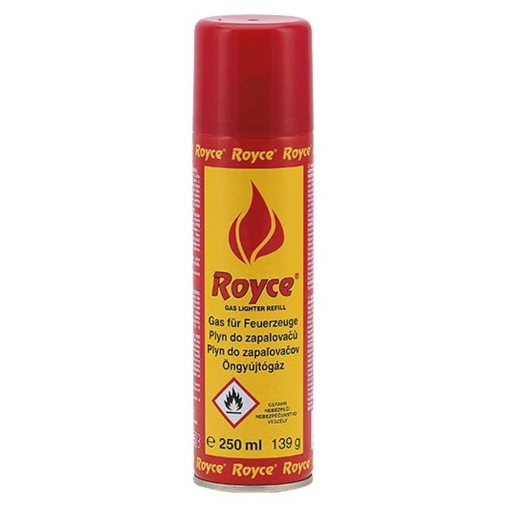 Royce® Plyn do zapalovače Royce